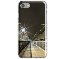 Bridge Walk iPhone Case/Skin