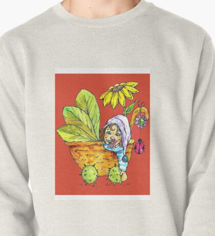 Babies 2 Pullover