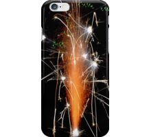 Fountain Light iPhone Case/Skin
