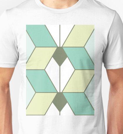 Optic 2 Unisex T-Shirt