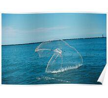 A Fishermens net Poster