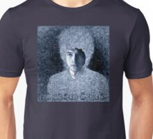 Bob Dylan- Tangled Up In Blue  Unisex T-Shirt