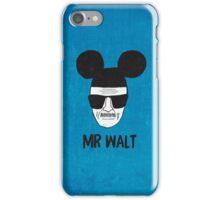 Mr. Walt iPhone Case/Skin
