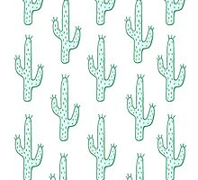 The Cactus of All Cactuses  by emmawinton
