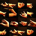 Hands On by Deanna Roberts Think in Pictures
