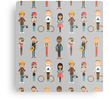 The Cool Kids Metal Print