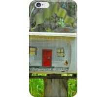 Little House Box # 10 iPhone Case/Skin