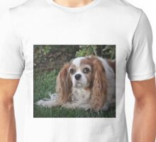 Retired Unisex T-Shirt