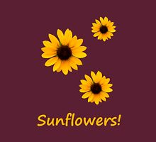 Sunflowers! T-Shirt