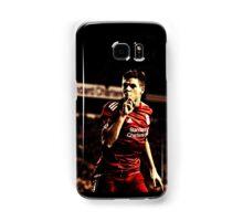 Steven Gerrard Samsung Galaxy Case/Skin
