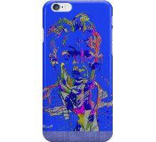 Cummings iPhone Case/Skin