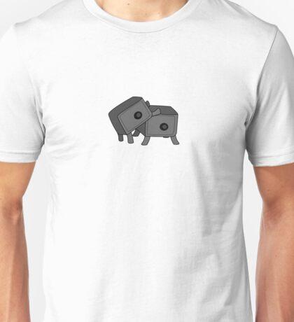Safe Sex Unisex T-Shirt
