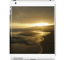 Sunset Grootjongensfontein South Africa iPad Case/Skin