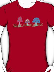 toadstool fantasy T-Shirt