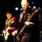 Stiff Little Fingers 2   by Ben de Putron