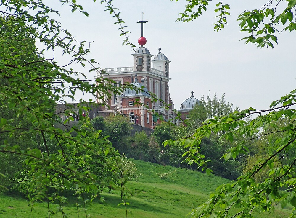The Royal Observatory, Greenwich by TimHatcher