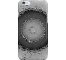 Concrete Blender iPhone Case/Skin