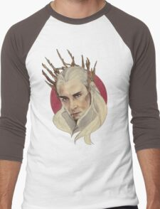 Thranduil, King of Mirkwood Men's Baseball ¾ T-Shirt