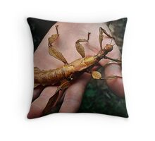 Macleay's Spectre Throw Pillow