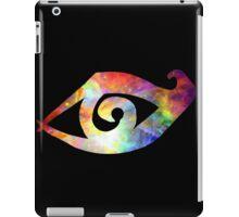 Rune of Clairvoyant Sight iPad Case/Skin