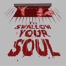 Swallow Your Soul by SJ-Graphics