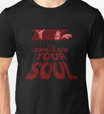 Swallow Your Soul Unisex T-Shirt