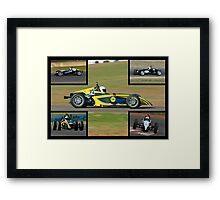 Mark Williams Framed Print