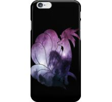 Ninetales Used Confuse Ray iPhone Case/Skin