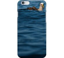 Floating on by iPhone Case/Skin