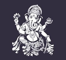 Lord Ganesh for dark colours T-Shirt