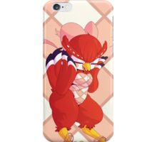 Animal Crossing: Loveydovey Celeste iPhone Case/Skin