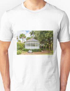 Gazebo and Cannon T-Shirt