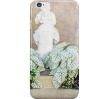 The Sculpted Sculpture iPhone Case/Skin