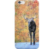 Moments That Take Our Breath Away iPhone Case/Skin