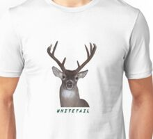 WHITETAIL Unisex T-Shirt