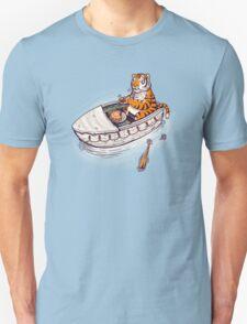 Life of a pie Unisex T-Shirt