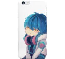 DMMD: Chibi Aoba iPhone Case/Skin