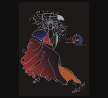 Flamenco -Tshirt by mago