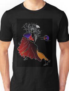 Flamenco -Tshirt Unisex T-Shirt