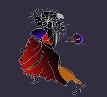 Flamenco -Tshirt -II Mens V-Neck T-Shirt
