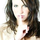 Shhhhhh! by Kara Rountree