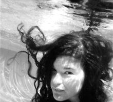 medusa by Emily Denise