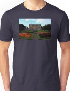 Bangor Castle Unisex T-Shirt