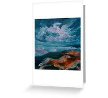 Landscape 8 Greeting Card