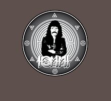 IOMMI / Black & White T-Shirt