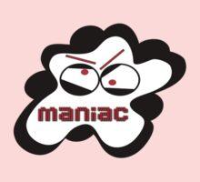 Maniac Original Kids Tee