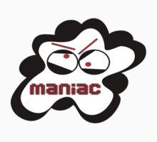 Maniac Original Baby Tee