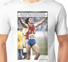 excellence  Unisex T-Shirt