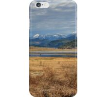Moody Morning iPhone Case/Skin