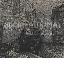Social-Automat...;-)  ...  ..   . by S. HoLLaNd-BaK * ~